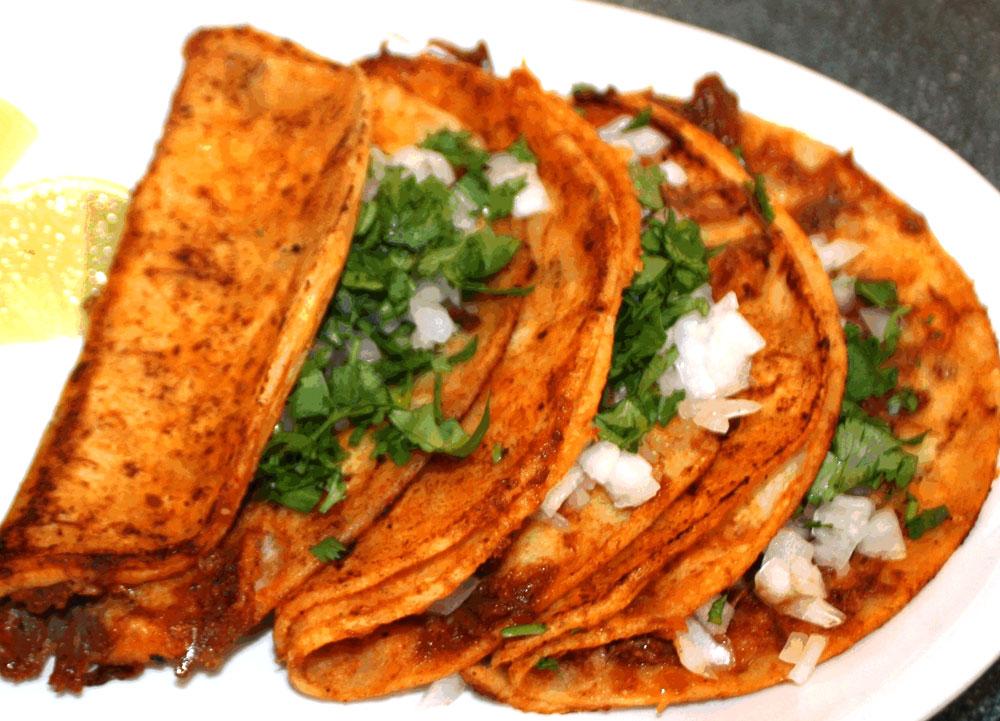 Tacos de barbacoa estilo guadalajara cocina as de f cil for Cocinas economicas en guadalajara