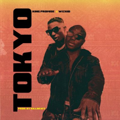 King Promise x Wizkid – Tokyo-www.mp3made.com.ng