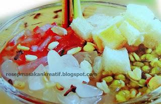 Resep Sekoteng Minuman Hangat Tradisional RESEP SEKOTENG MINUMAN HANGAT TRADISIONAL