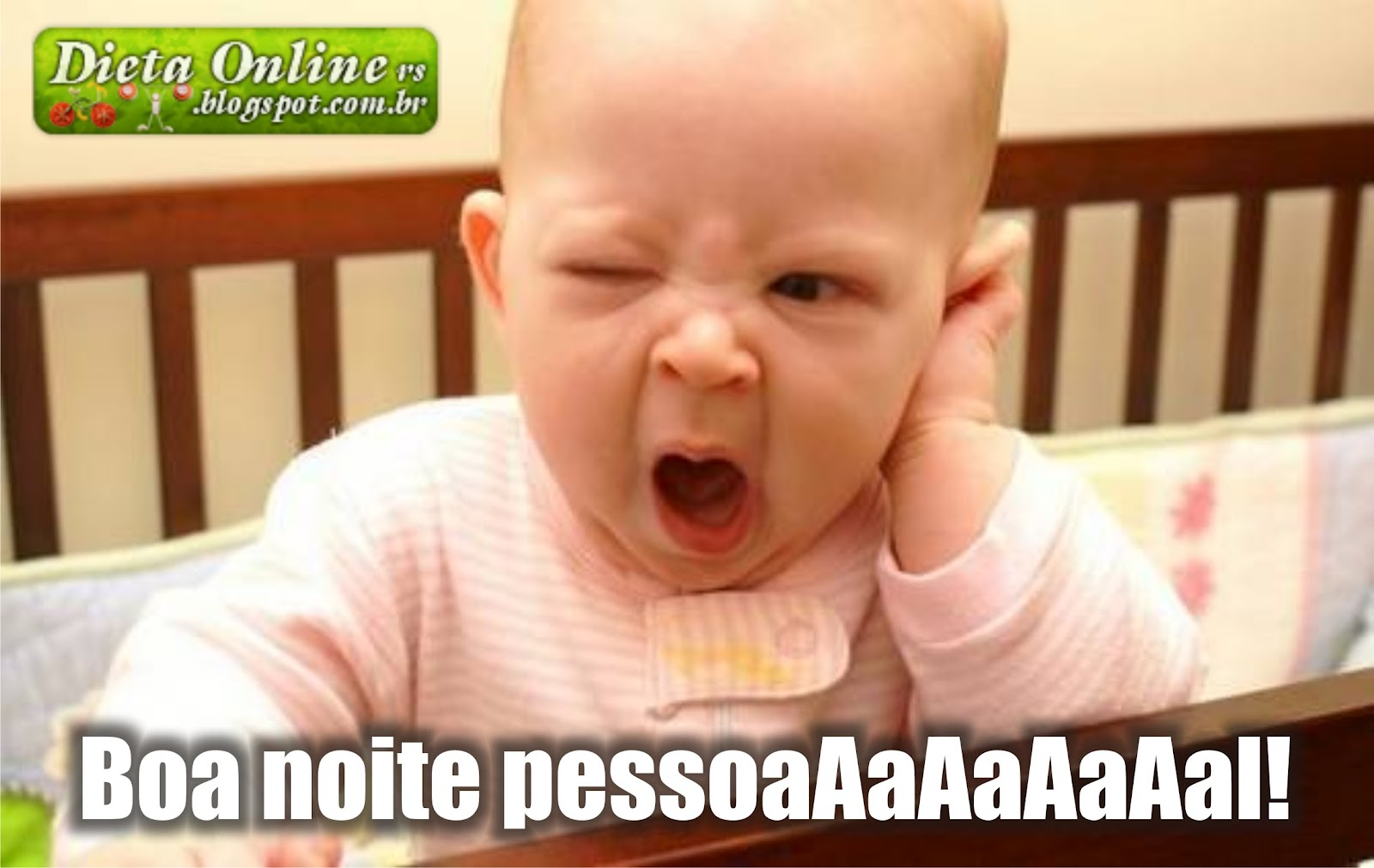 Boa Noite: Yawning Funny Picture Quotes. QuotesGram