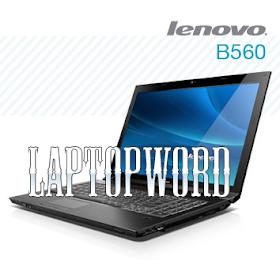 Free download drivers lenovo b560 notebook windows 7 32/64 bit.