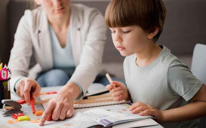 How to สอน Phonics ให้ลูก Step-by-step (Pre-Reading เลเวล 1)