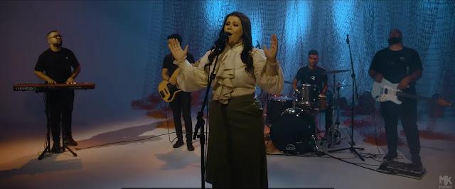 Não Pare, Midian Lima, ganha versão espanhol pela MK Music