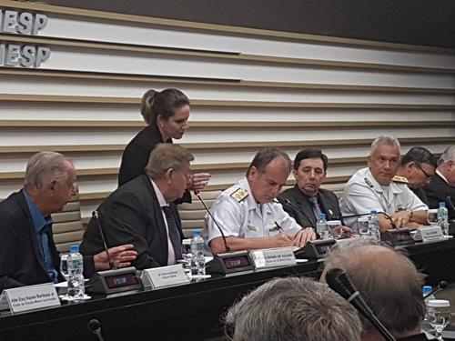 Ministério da Economia e Exército celebram acordo de cooperação
