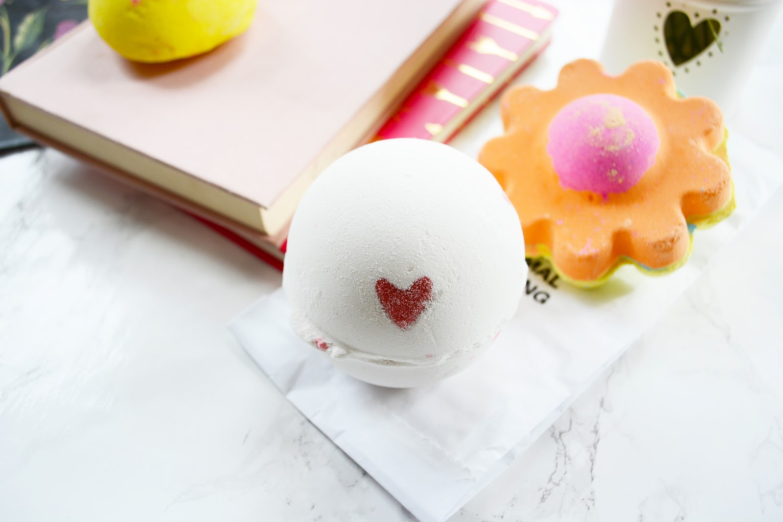 LOVER LAMP BATH BOMB