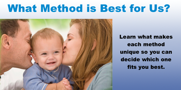 Birth Control} The Best Natural Family Planning Methods