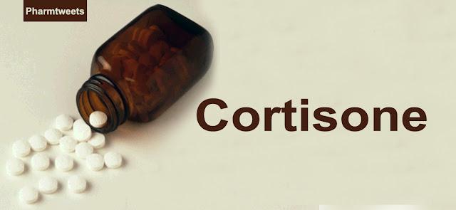تعرف متى تختفي اعراض وتأثير دواء الكورتيزون ؟