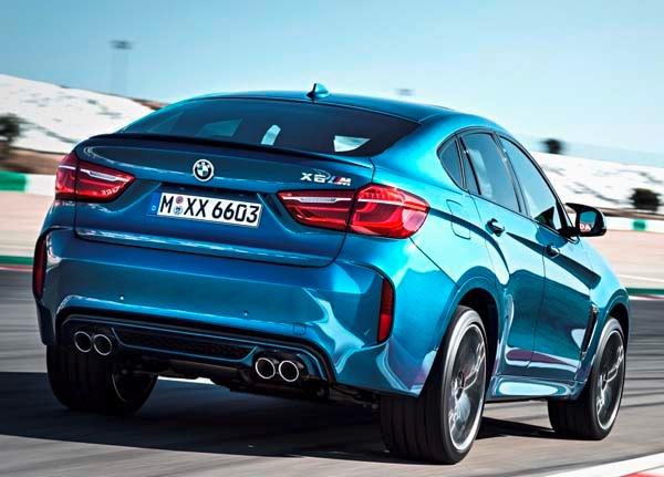 BMW X6 Segunda Generación Argentina