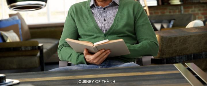 Cách tạo thói quen đọc sách