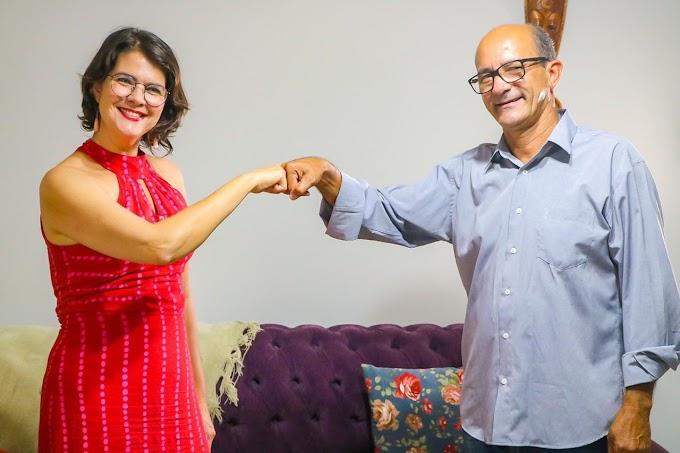 Em convenção, PT de Jacobina define candidato a vice-prefeito de Mariana