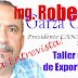 VIDEO-ENTREVISTA: Ing. Roberto Garza Garza, Presidente de CANACINTRA Río Bravo