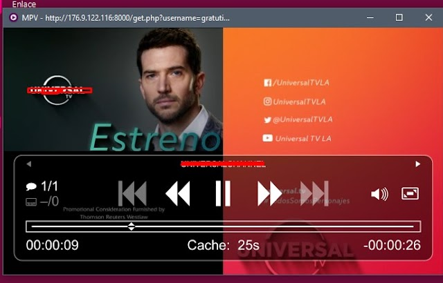 Lista IPTV Septiembre 2019 HD Premium Gratis