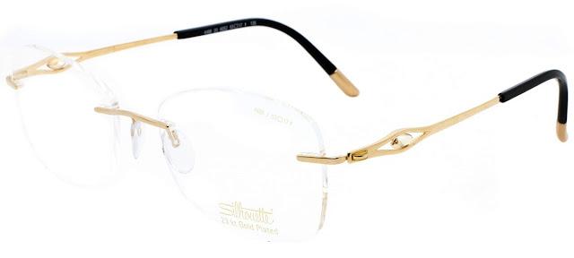 oculos-graduado-luxo-silhouette