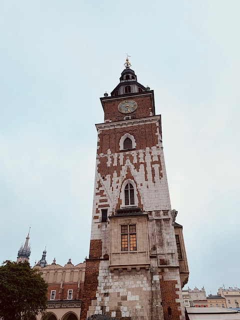 Krakow Town Centre - Oh So T
