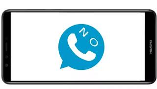 تنزيل برنامج NOWhatsApp mod الازرق مدفوع مهكر بدون اعلانات بأخر اصدار من ميديا فاير