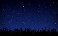 Risultati immagini per cielo stellato