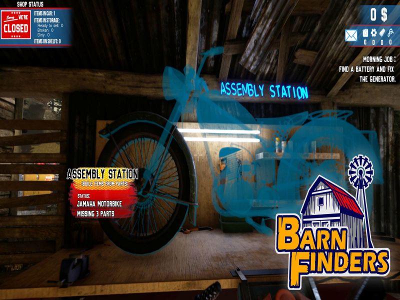 Download Barn Finders Game Setup Exe