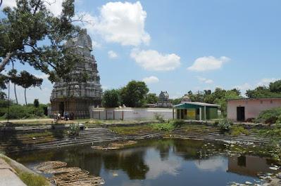 Rudra Kodeeswarar Temple Thirukazhukundram Chengalpattu