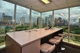 Buat Kantor Nyaman Dengan Desain Interior yang Tepat