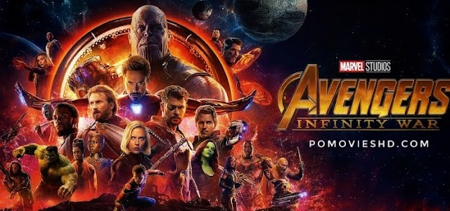 Avengers: Infinty War (2018) BluRay Dual Audio (English + Hindi) 480p & 720p Download | 450MB & 1.5GB