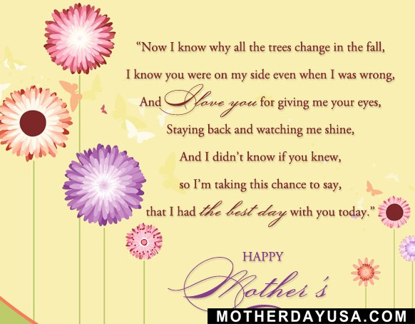 Happy mothers day 2019 quotes images poetry poems gifts happy mothers day 2019 quotes from daughter son well mother day is celebrated for honoring mothers motherhood and to create an influence of women in m4hsunfo