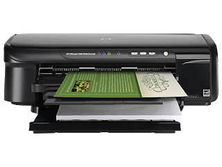 HP Officejet 7000 Printer - E809a Driver Download