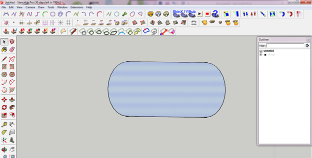 How to make chain on google sketchup google sketchup tutorial make chain part like this picture bellow malvernweather Gallery