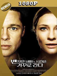 El curioso caso de Benjamin Button (2008) BDREMUX [1080P] Latino [Google Drive] Panchirulo