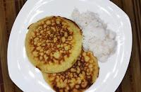 Resepi Apam Bakar Kelantan