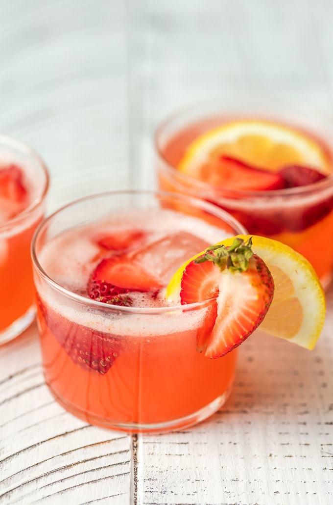 Jom Cipta Kelainan Dengan 5 Idea Resepi Air Fruit Punch Yang Mudah Disediakan!