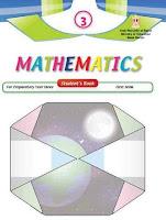 تحميل كتاب الرياضيات باللغة الانجليزية للصف الثالث الاعدادى الترم الاول