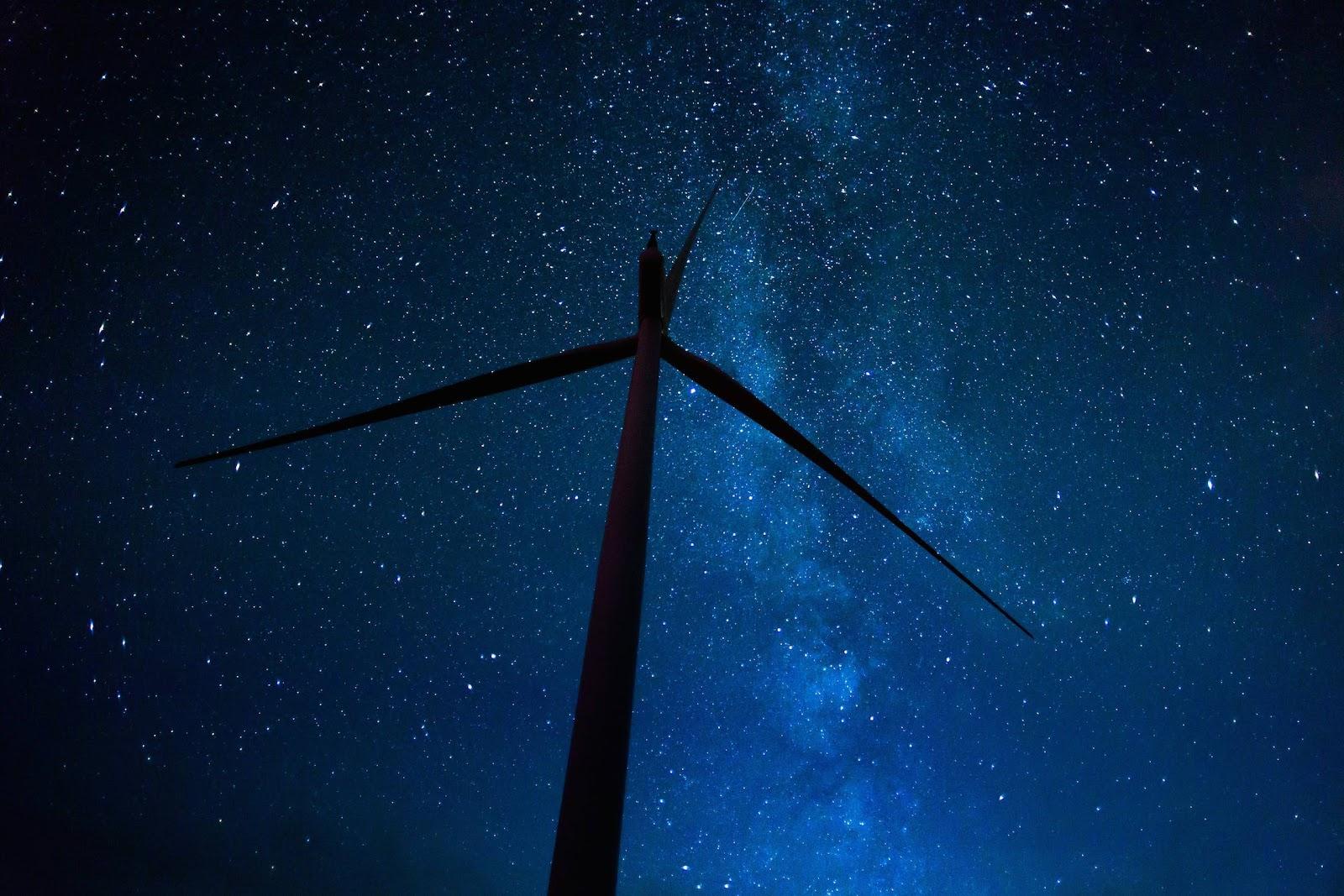 Starry Night 美しすぎる星空の壁紙まとめ(高解像度2560px)|idea Web Tools 自動車とテクノロジーのニュースブログ