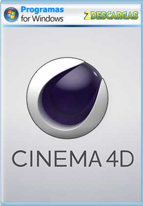CINEMA 4D Studio Full R21 (2020) Español