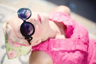 Sizzling New Sunglass Fashion