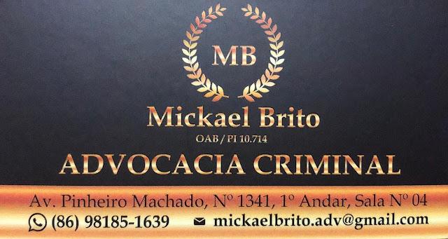 Mickael Brito & Advogados Associados
