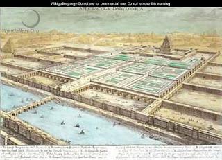 City of Babylon