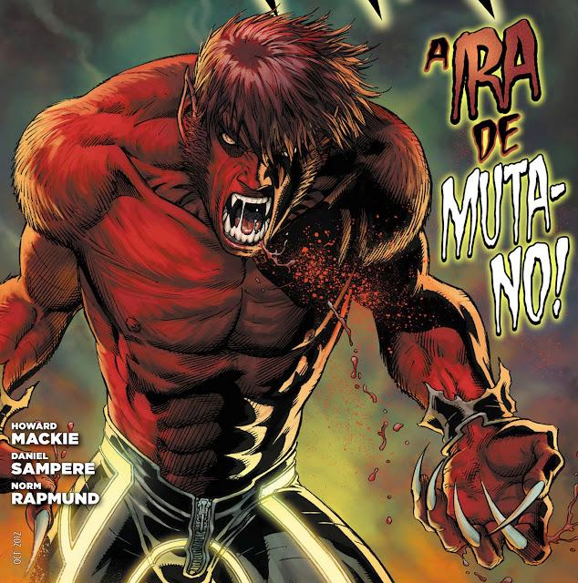 Maratona Novos 52 - Universo Justiça Jovem Parte 3