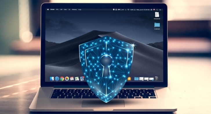 Best Tips to Improve Your Mac's Security