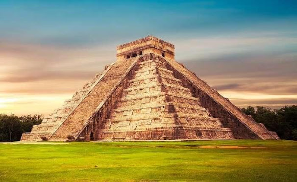 The 10 Most Amazing Pyramids In Mexico