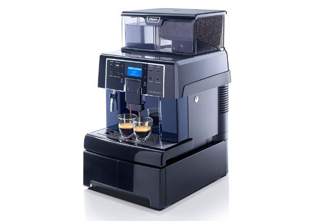 Maquina de café Saeco Aulika Evo Office