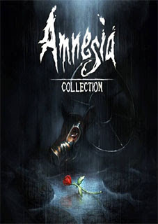 Amnesia Videogame Collection Torrent (PC)
