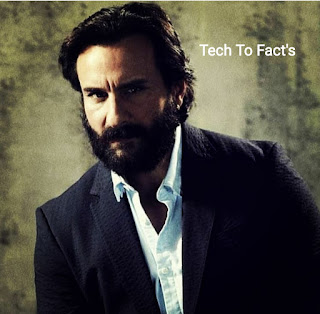 What is the monthly income of Saif Ali Khan?