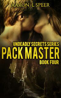 Pack Master by Aaron L. Speer