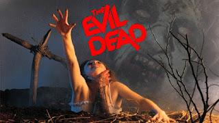 Evil Dead movie trivia necronomicon