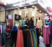 Belanja Murah Berbagai Jenis Pakaian di Thamrin City