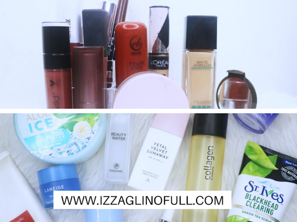 2019 Best of Skincare and Makeup