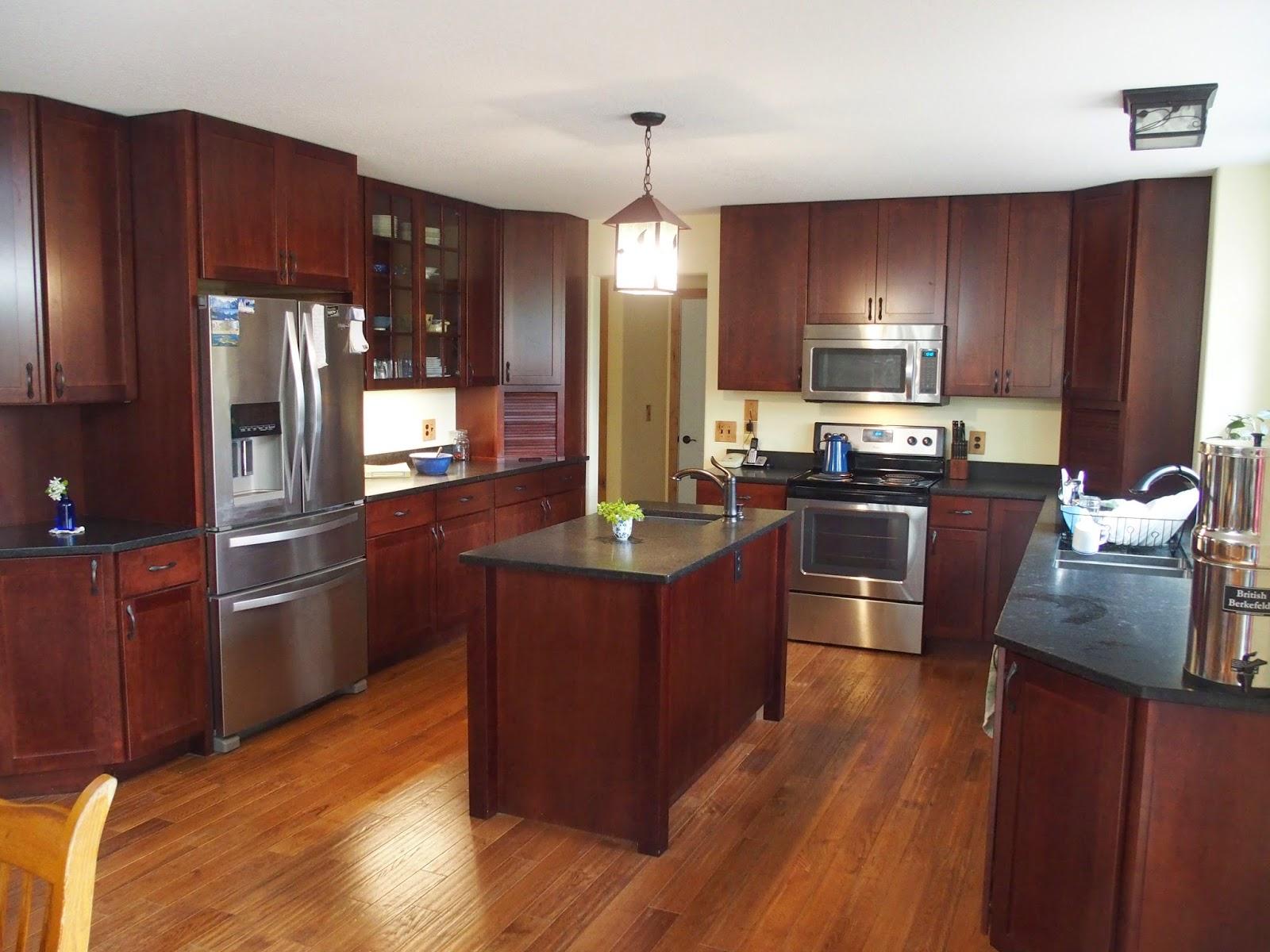 My Dream Kitchen Fashionandstylepolice: Proverbs 31 Living: Tour Of My Dream Kitchen