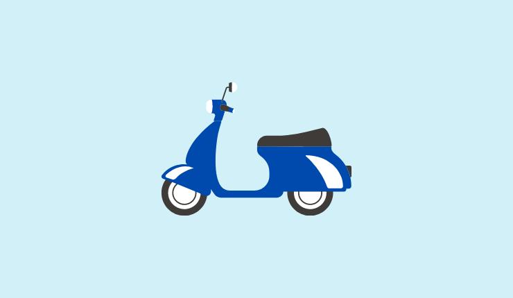 6 Tips Mudah Membayar DP Sepeda Motor dengan Pinjaman Uang Tunai