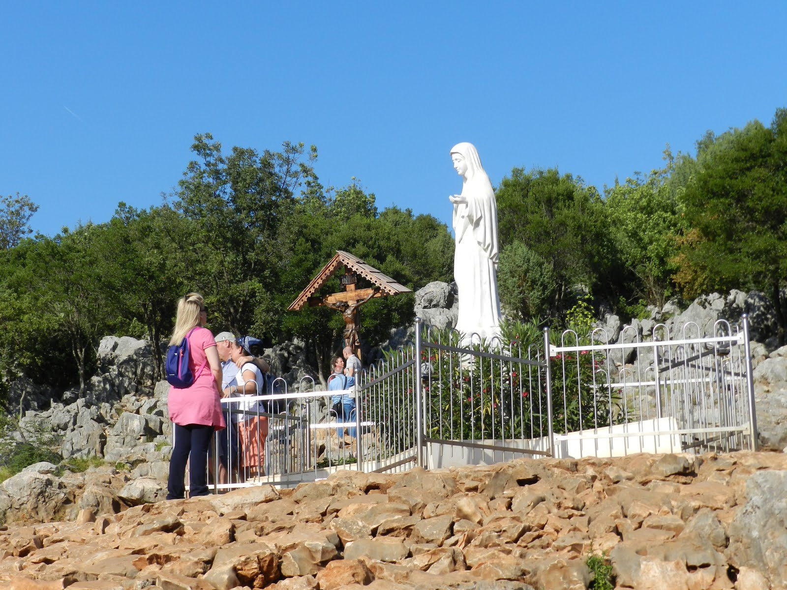 Our Lady's October 2, 2019 Message From Medjugorje