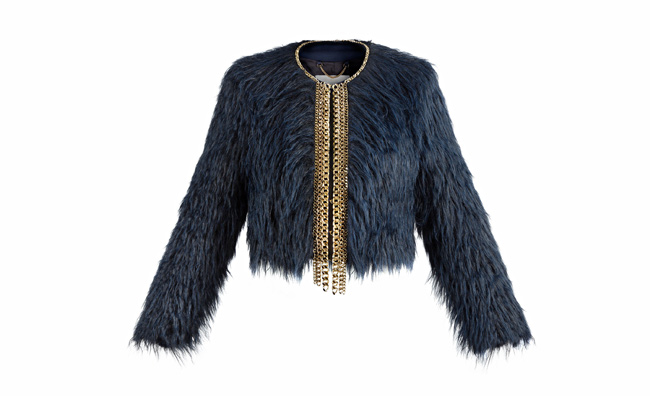 1ab8be8199 style and fashion details: Elisabetta Franchi dice no alle pellicce!
